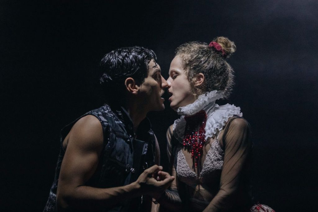 This is not Romeo & Juliet, μέσω live streaming