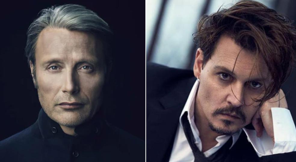 Λέγεται ότι ο Mads Mikkelsen θα αντικαταστήσει τον Τζόνι Ντεπ σε νέα ταινία