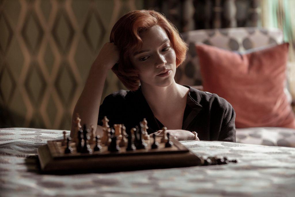 Τhe Queen's Gambit