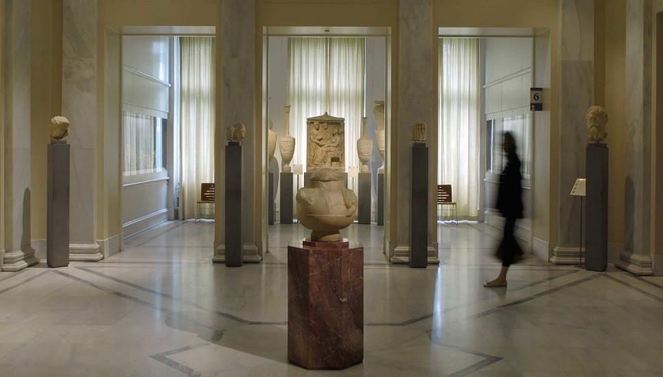 Φωτογραφία: Μουσείο Μπενάκη