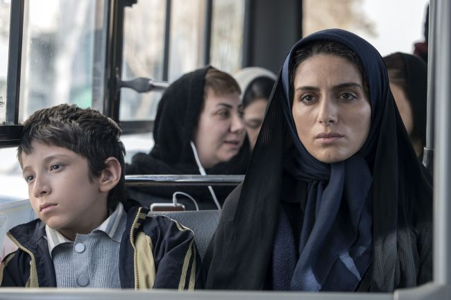 Γιος- Μάνα (Mahnaz Mohammadi)