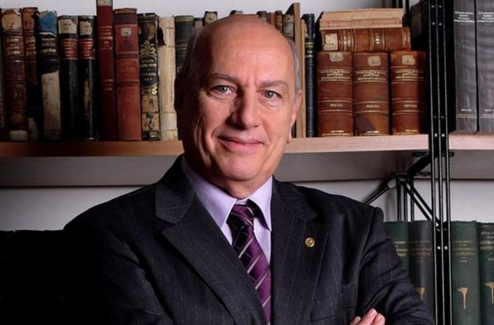 Ο Χρήστος Ζερεφός νέος γενικός γραμματέας στην Ακαδημία Αθηνών
