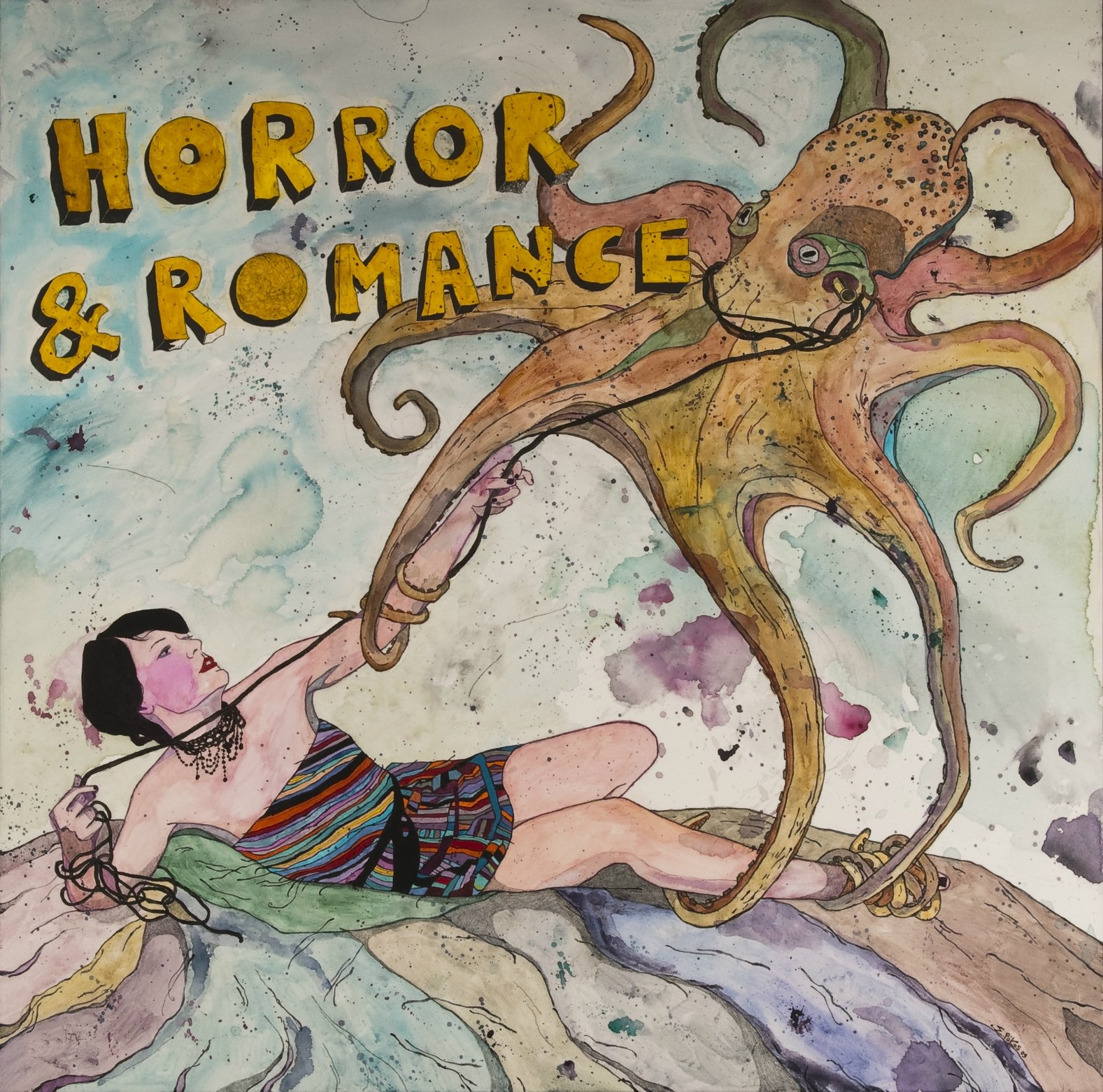 Horror and Romance, 2010