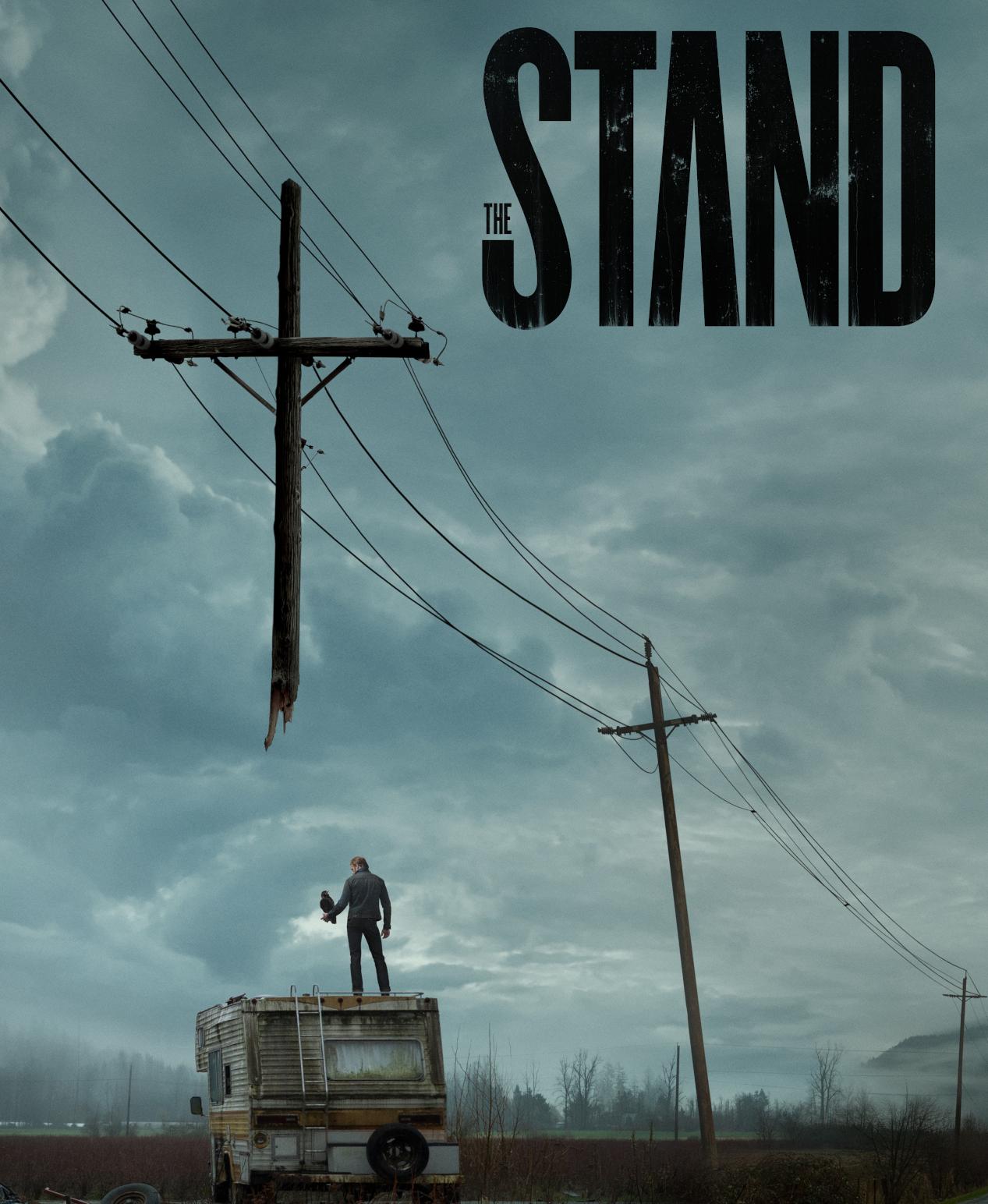 The Stand αποκλειστικά στην Cosmote TV