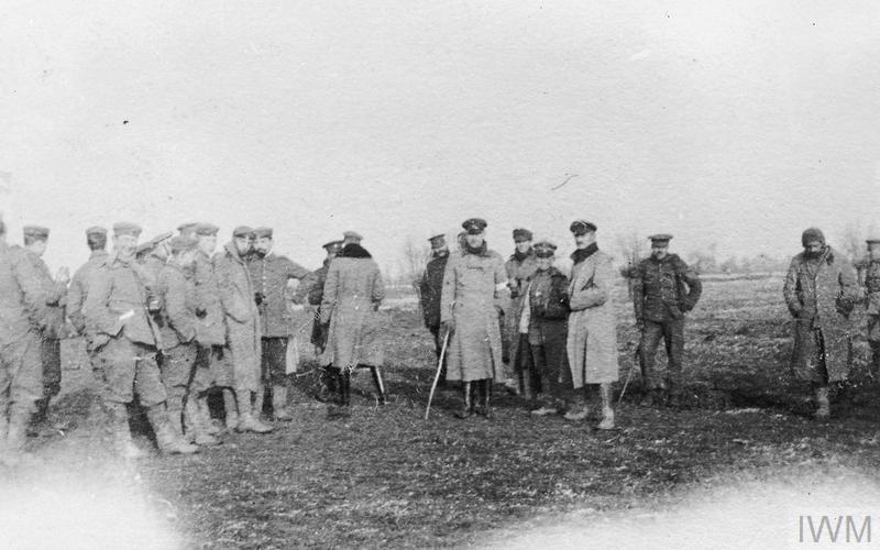 Α΄ Παγκοσμίου Πολέμου