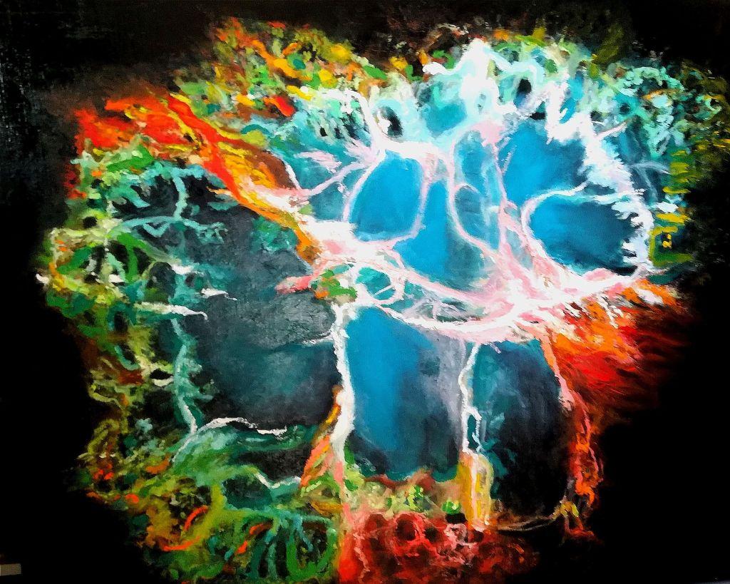 Ιάκωβος Κολλάρος - Crab nebula