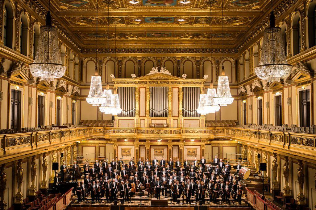 Συμφωνική Ορχήστρα Τσαϊκόφσκι - Christmas Theater Online