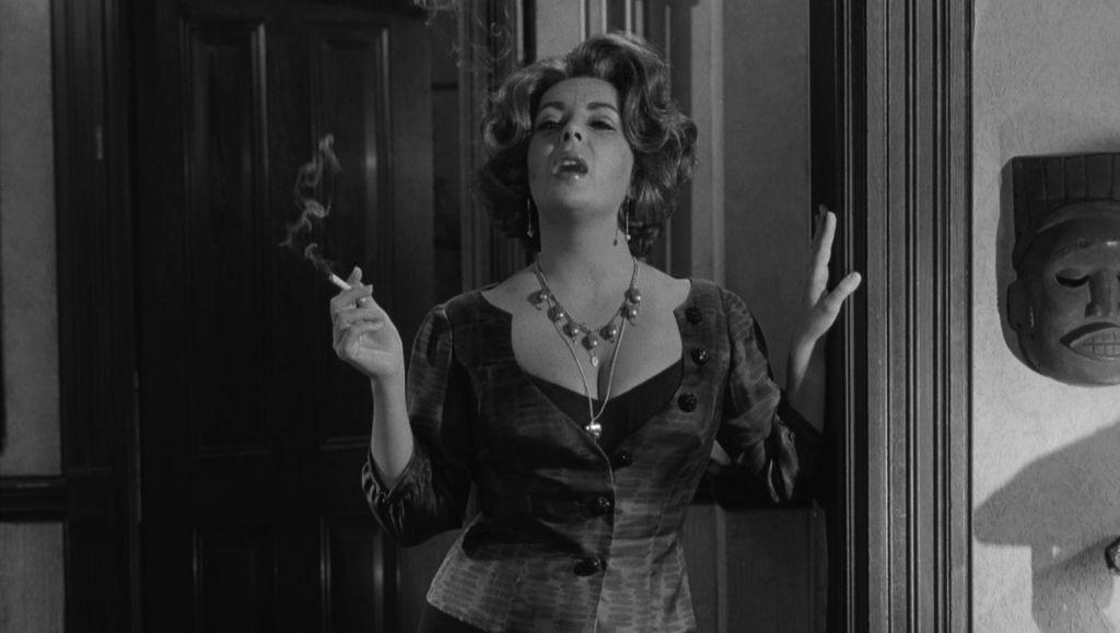 «Ποιος Φοβάται τη Βιρτζίνια Γουλφ;» του Έντουαρτ Άλμπι – Μάικ Νίκολς (1966)