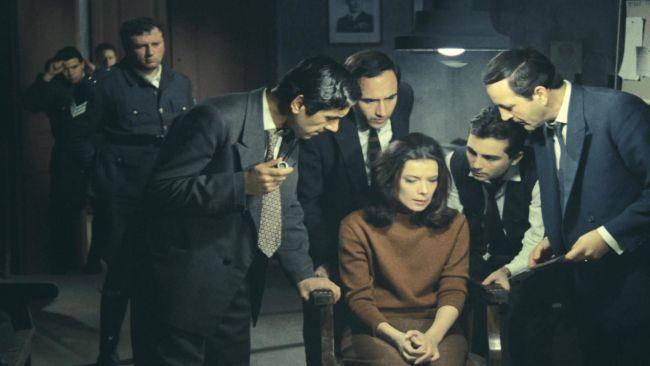 Κοντσέρτο για Πολυβόλα (1967)
