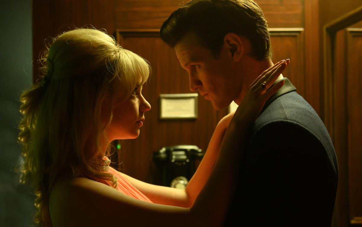 """Ταινίες 2021: Η πρωταγωνίστρια του Queen's Gambit, Άνια Τέιλορ Τζόι, με τον Ματ Σμιθ στο θρίλερ """"Last Night in Soho"""""""
