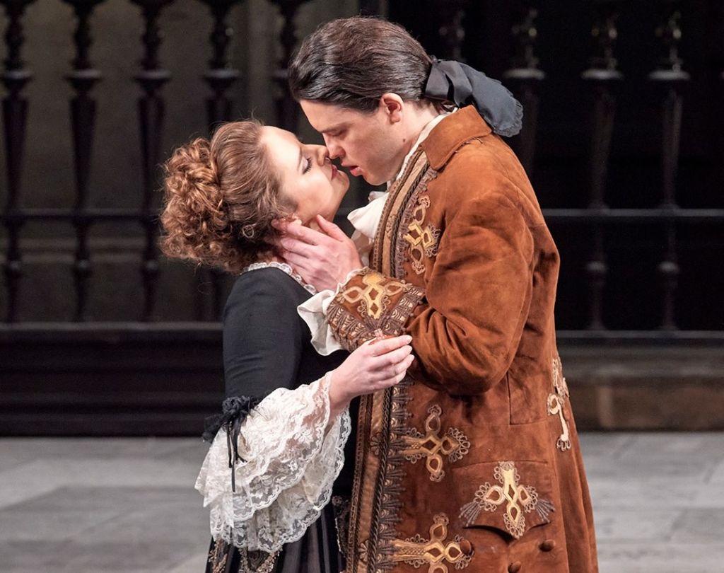 «Οι Γάμοι του Φίγκαρο» - Κρατική Όπερα της Βιέννης