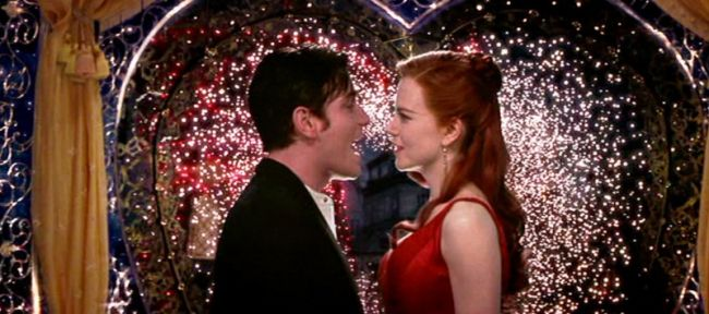 Moulin Rouge! (2011)