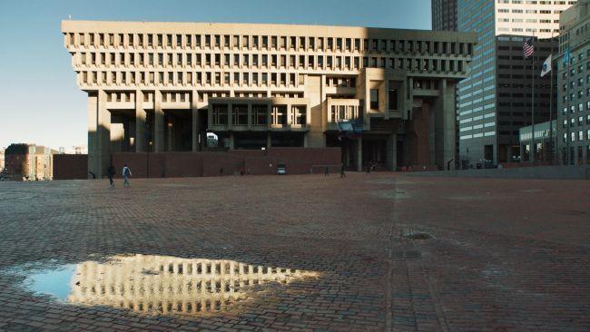 Δημαρχείο του Φρέντερικ Γουάιζμαν
