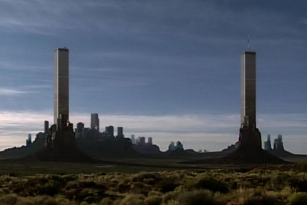 Η αποκάλυψη και το τέλος του κόσμου