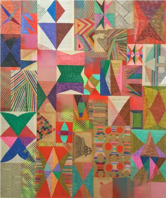 Ο Αντώνης Ντόνεφ στις Kalfayan Galleries