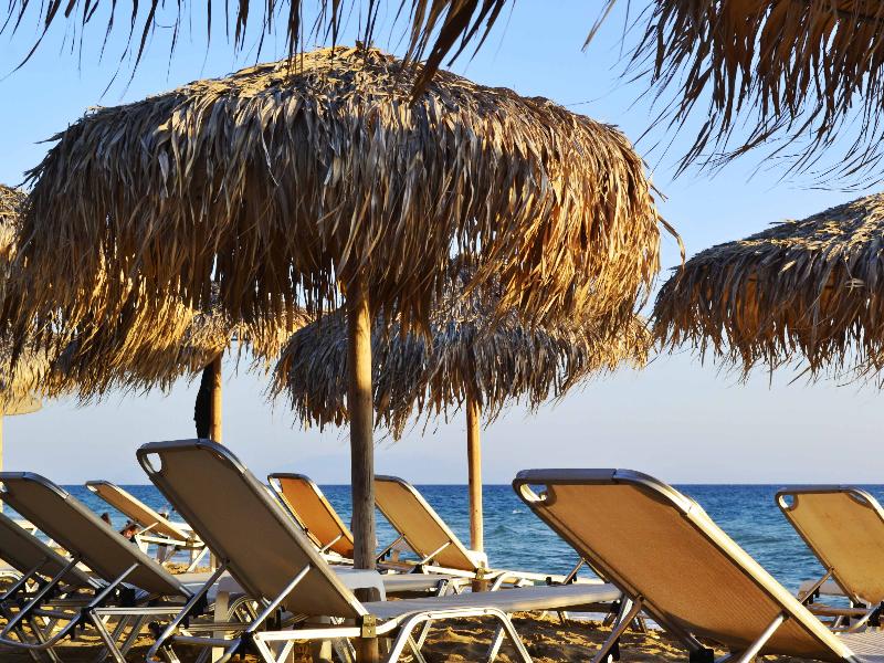 Ανοίγουν οι οργανωμένες παραλίες, photo: Hippopx