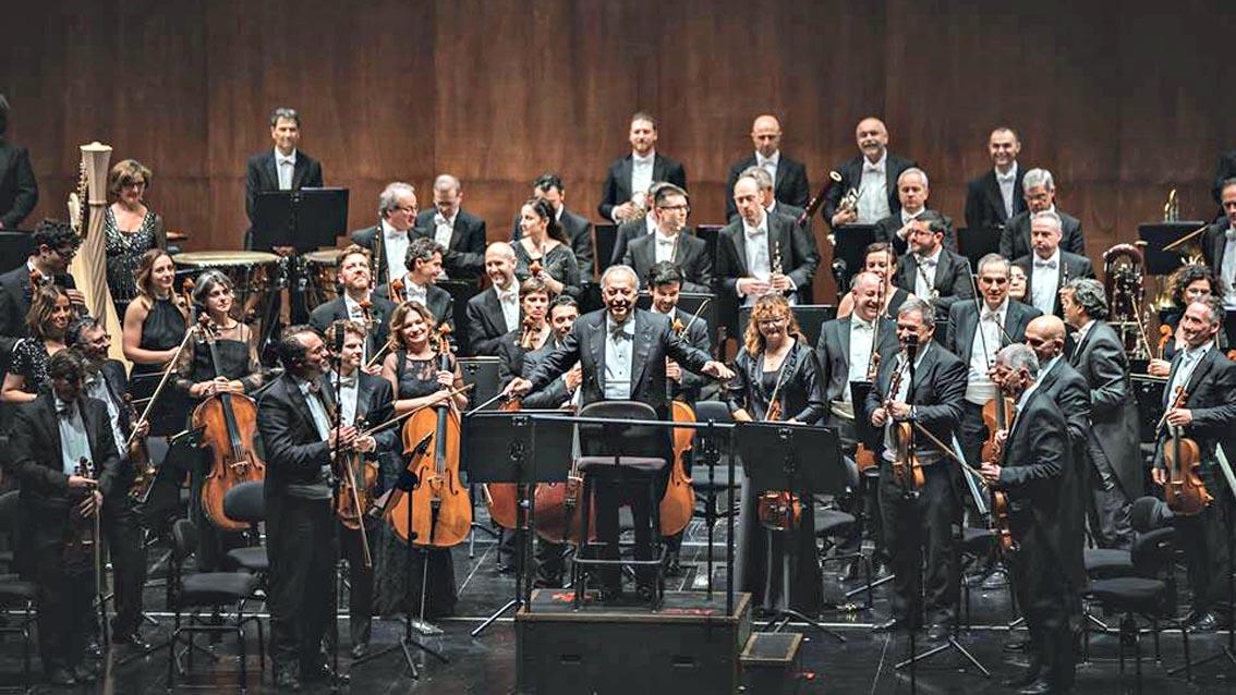 Maggio Musicale Fiorentino Orchestra