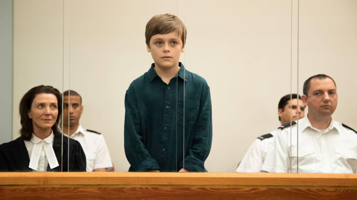 Responsible Child. Φωτογραφία: BBC