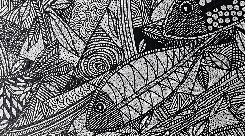 Ένα Ταξίδι, η έκθεση του Βαγγέλη Αγναντόπουλου στην Art 10 Gallery