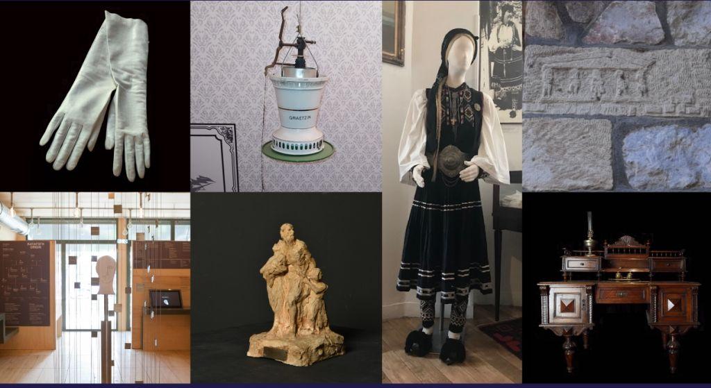 Διεθνής Ημέρα Μουσείων 2021: 11 συλλογές του Δήμου Αθηναίων δικτυώνονται για πρώτη φορά