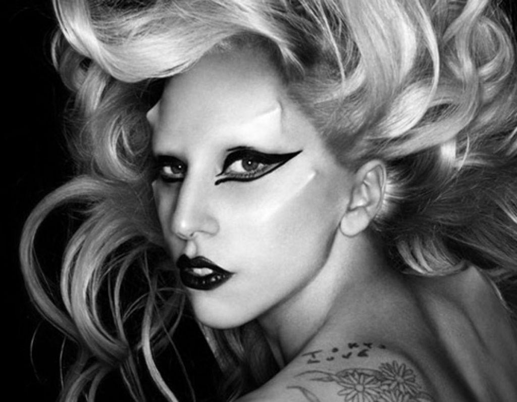 10 χρόνια Born This Way, Lady Gaga