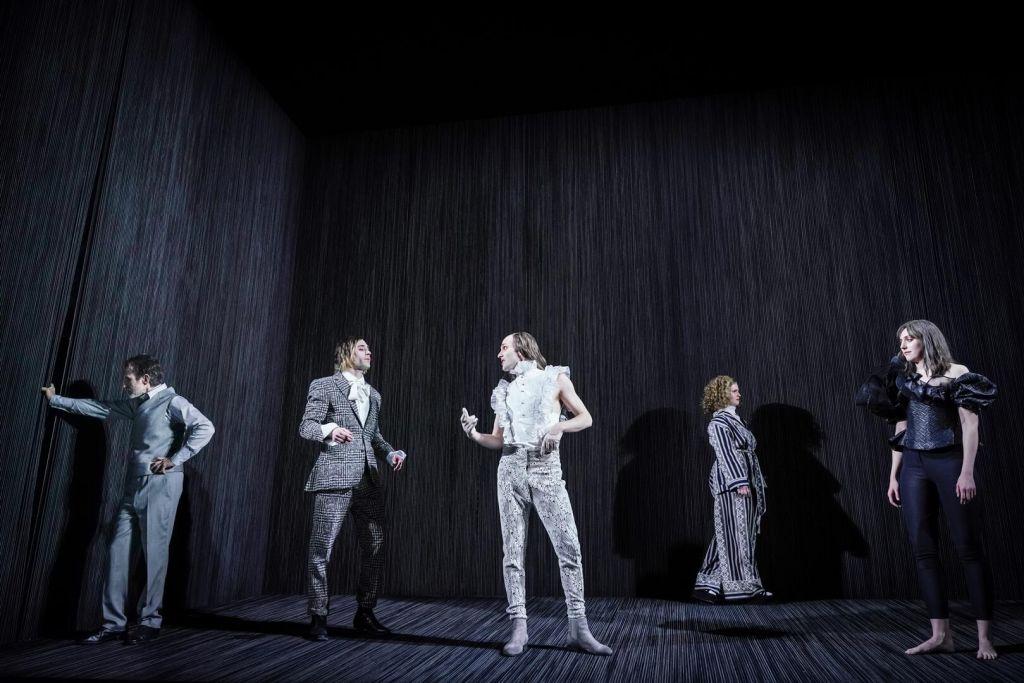 «Ο Μισάνθρωπος» - Deutsches Theater Berlin