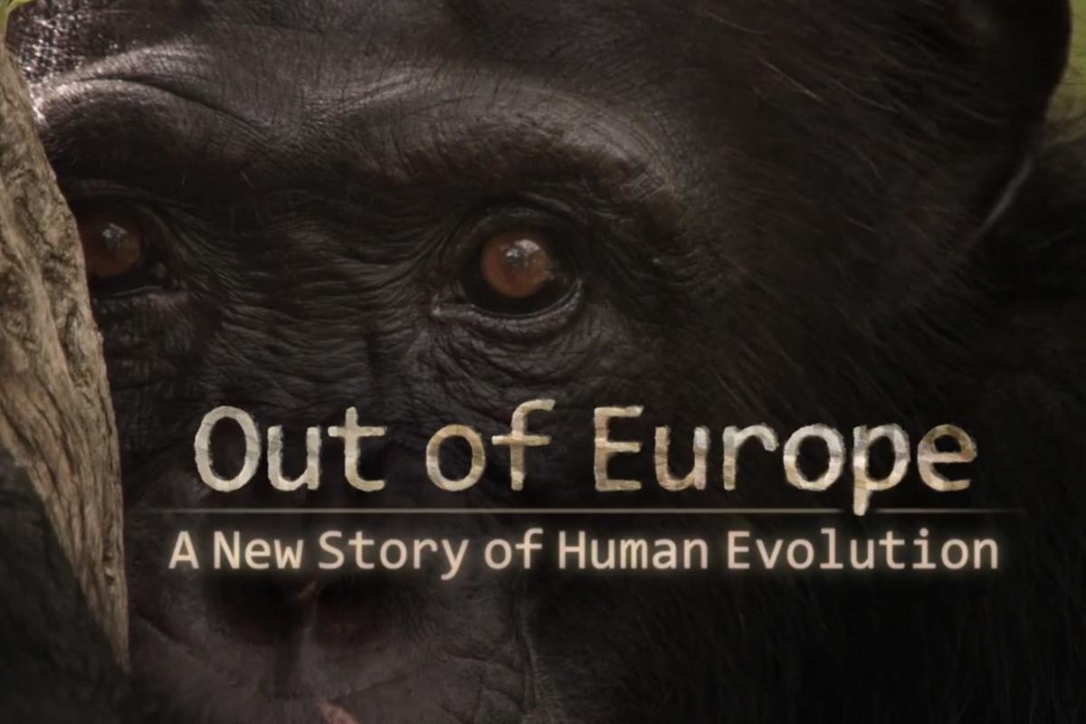 Ευρώπη- Το Λίκνο της Ανθρωπότητας;