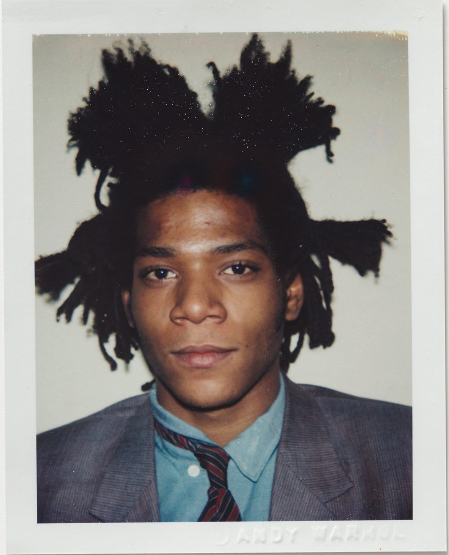 Photography Andy Warhol, courtesy of the Andy Warhol Foundation / Bastian Gallery