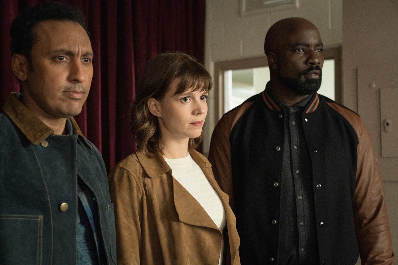 Η δεύτερη σεζόν του Evil επιστρέφει στην COSMOTE TV