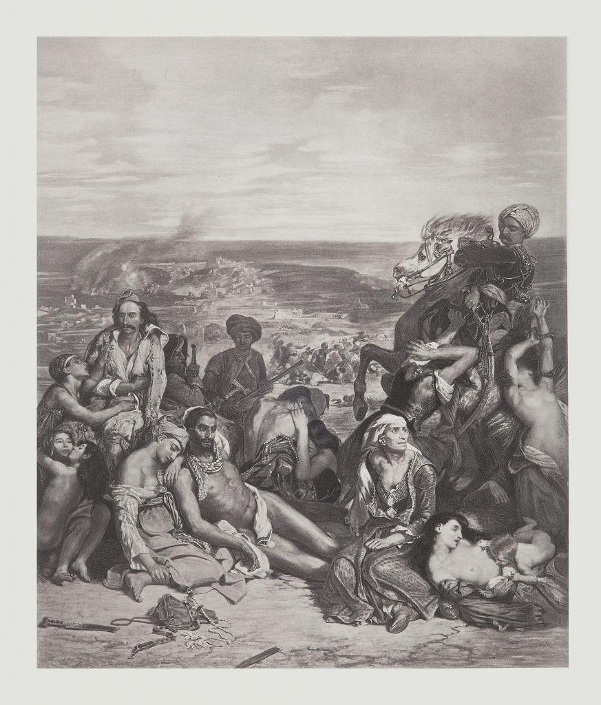 Απεικονίσεις και Αναπαραστάσεις του ελληνόφωνου κόσμου