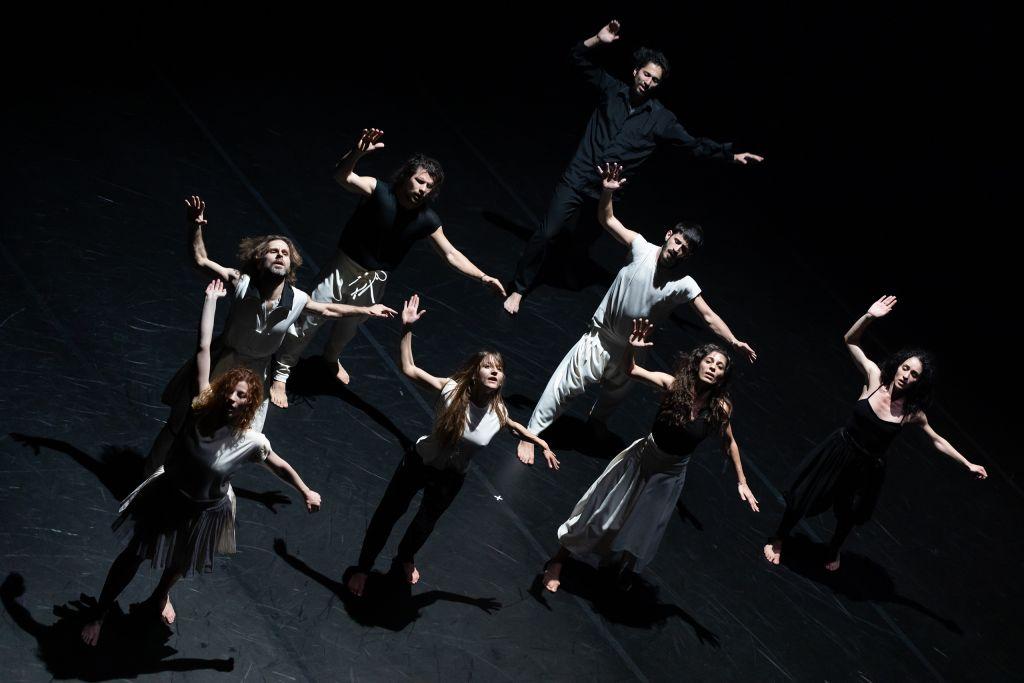 Φεστιβάλ Αθηνών - Παράσταση Χορού: «Lamenta/ Μοιρολόγια» των Koen Augustijnen και Rosalba Torres Guerrero