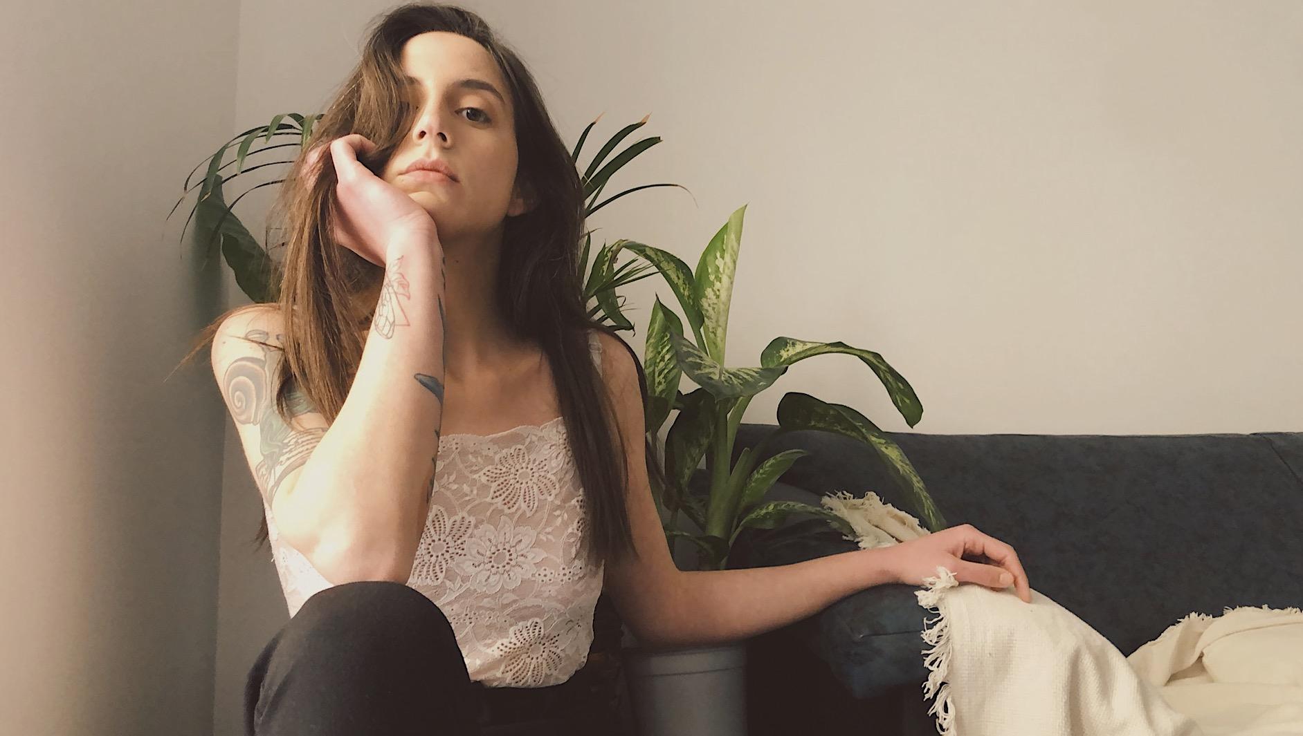 Parklife- Sophie Lies