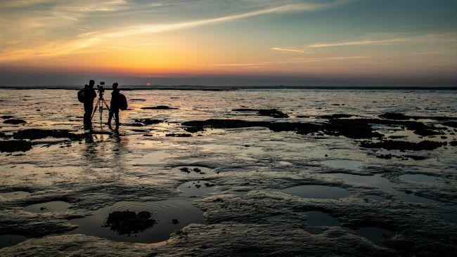 Η σιωπή της παλίρροιας / Silence of the Tidesτου Πίτερ-Ριμ φαμ ντερ Κρόομ