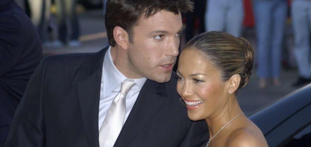 Ben Affleck και Jennifer Lopez (Φωτογραφία: Shutterstock)