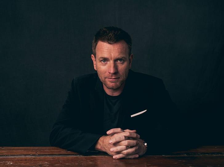 Ewan McGregor, φωτογράφιση για το περιοδικό Variety, photo credits: Variety