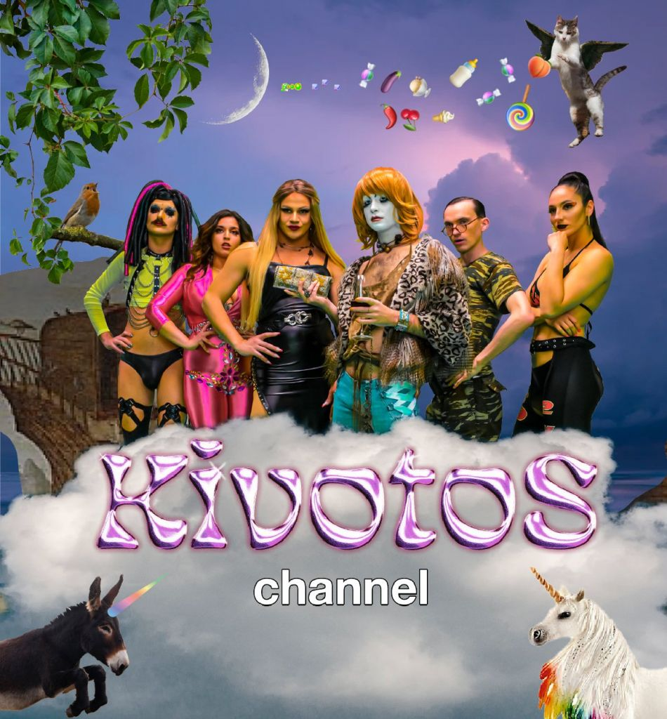 Kivotos Channel