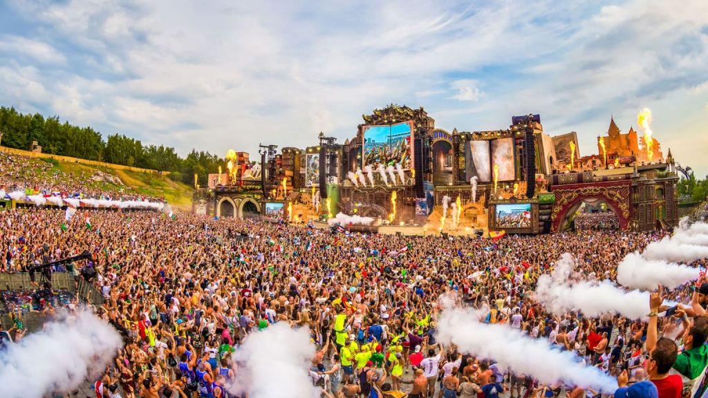 Tomorrowland 2019. Φωτογραφία: Tomorrowland.com