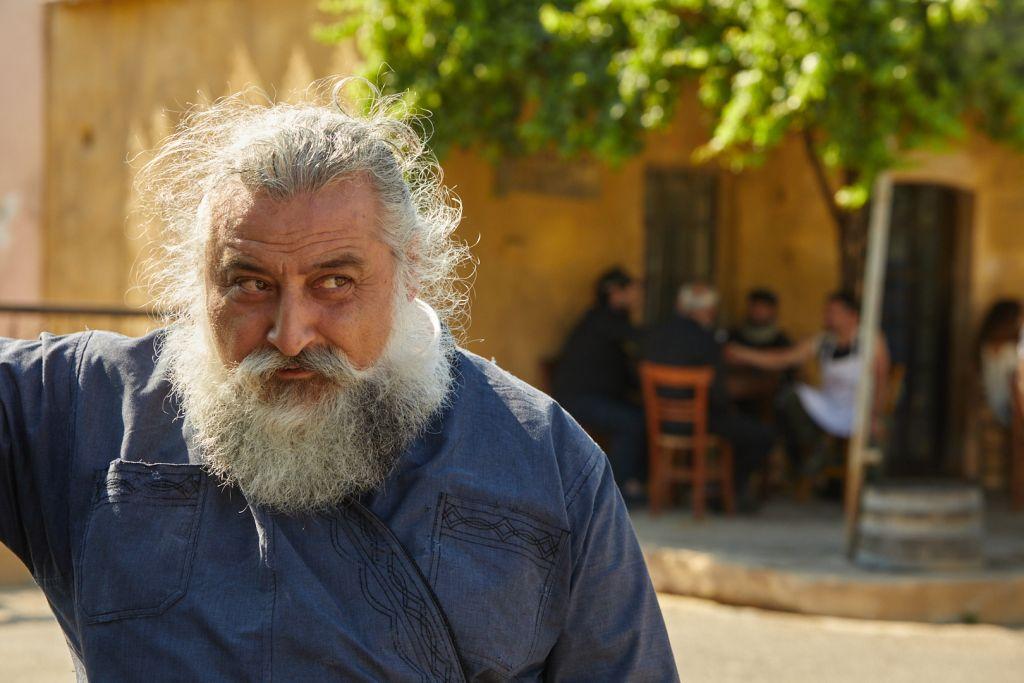 Πέτρος Παπακαζής (Γιάννης Αναστασάκης)