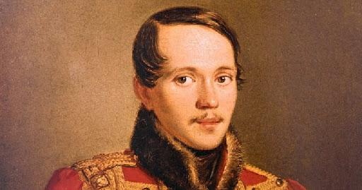 Μιχαήλ Λέρμοντοφ
