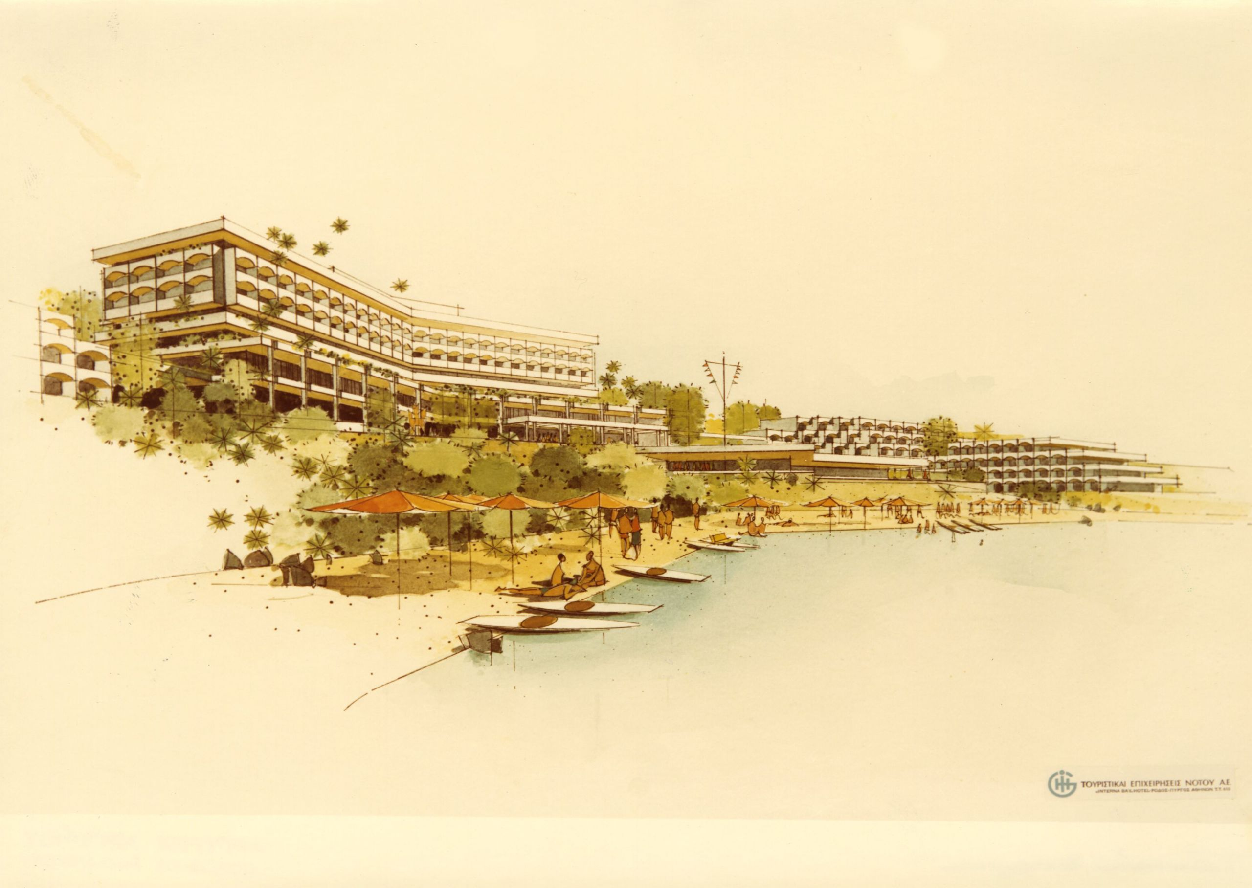 «Ιστορία της Ελλάδας του 20ού αιώνα» μια σειρά συζητήσεων από το ΠΙΟΠ για τον Ελληνικό Τουρισμό