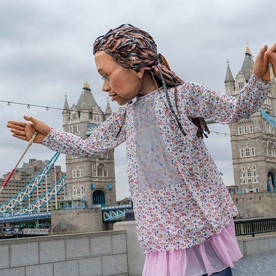 Το ταξίδι, The Walk: Η μικρή Αμάλ συνεχίζει το μεγάλο της ταξίδι και περνάει από την Ελλάδα