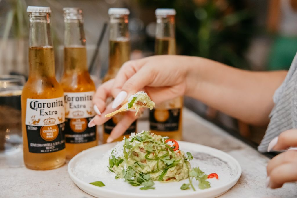 Coronita - Enjoy A Little Mexico