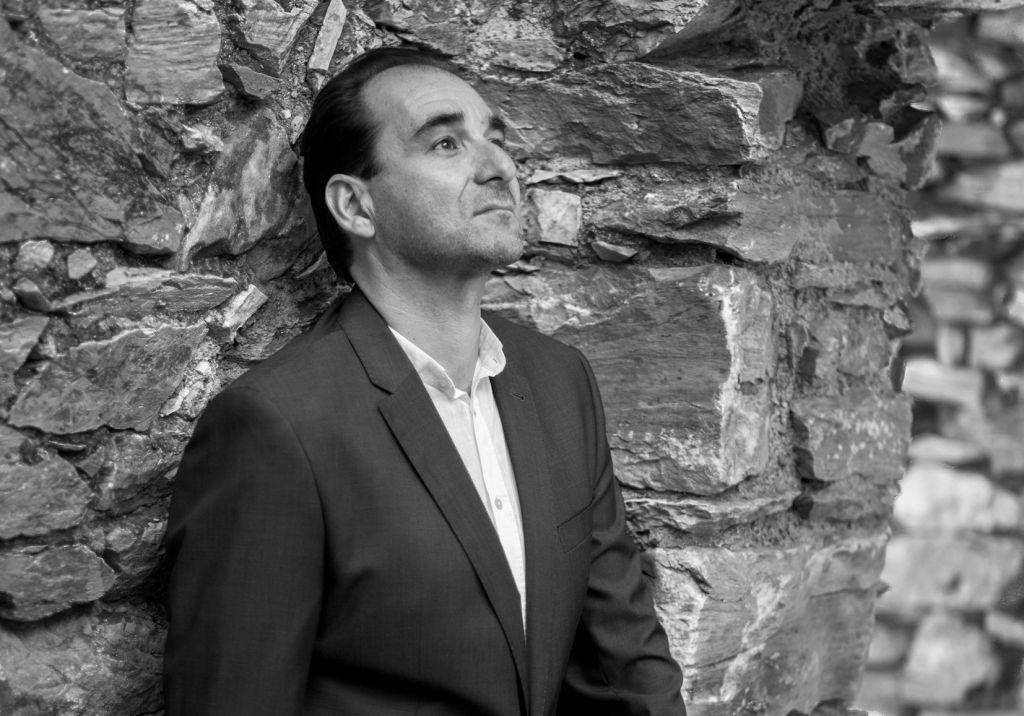 Incanto: Ο Δημήτρης Τηλιακός και οι Ex Silentio στο Αίθριο του ΜΙΕΤ