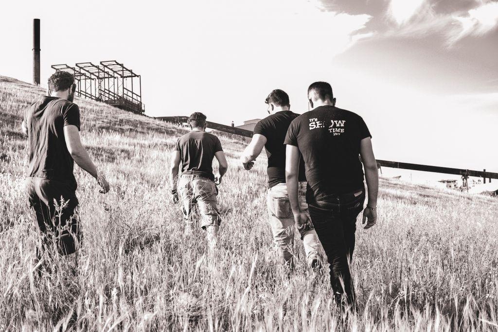 Virus Of Love: Το νέo single των Αθηναίων alternative rockers Perfect Faith