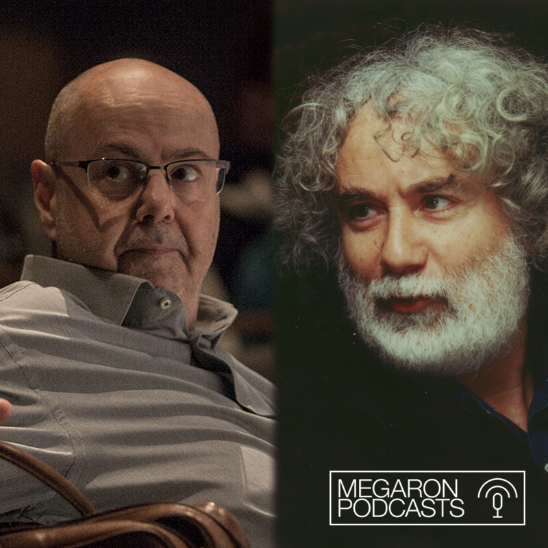 Megaron Podcasts