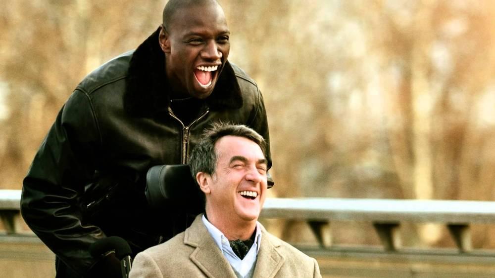 Διεθνής Ημέρα Φιλίας: Πέντε ταινίες που εξυμνούν τη δύναμη της φιλίας The Intouchables Movie