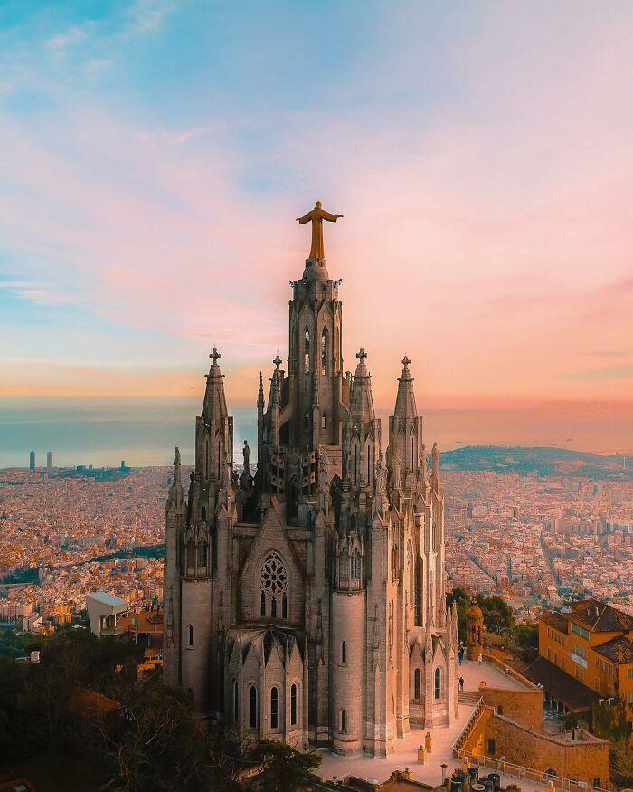Τιμπιδάμπο, Βαρκελώνη. Photo Credits: Davide Anzimanni