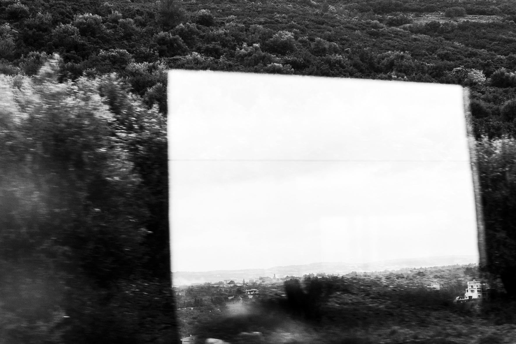 «Χορείες Χώρων» του Georges Perec από την καλλιτεχνική ομάδα Transatlantic