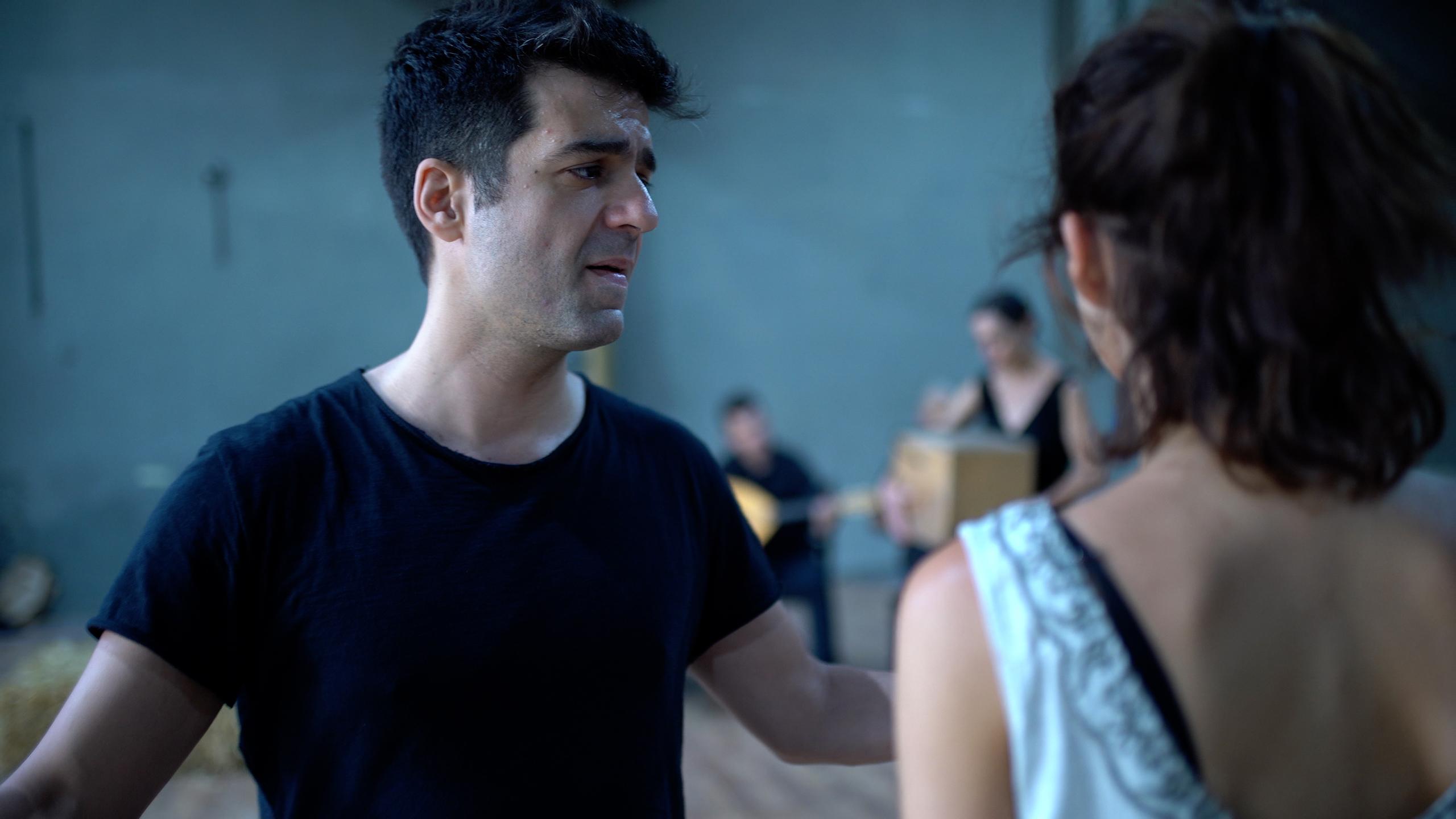 gala aima @Dimitris Christodoulou