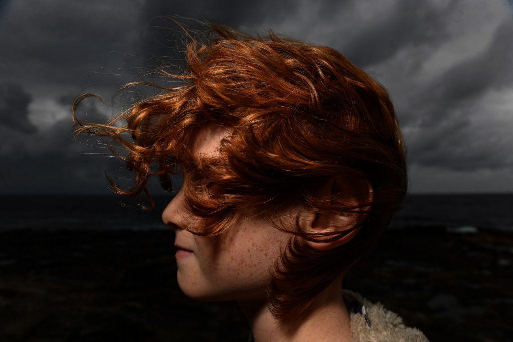Εθνικού Διαγωνισμού Φωτογραφίας Πορτραίτου